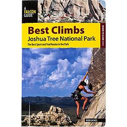 Falcon Guides Best Climbs Joshua Tree National Park: 1st Ed, , 256