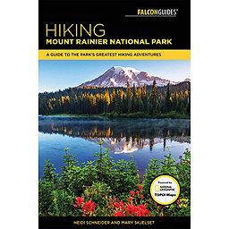 Falcon Guides Hiking Mt Rainier National Park: 4th Ed, , 256