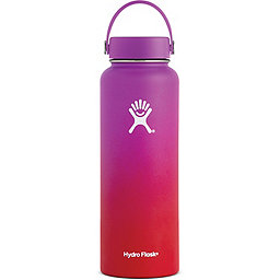 Hydro Flask Hydro Flask Wide Mouth Ombre, Wildflower, 256