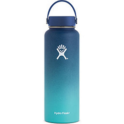 Hydro Flask Hydro Flask Wide Mouth Ombre, Waterfall, 256