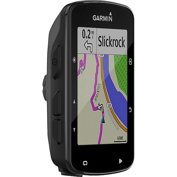 Garmin Edge 520 Plus, Black, 600