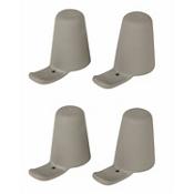 Perception Scupper Hole Plugs - 4 pack, , medium