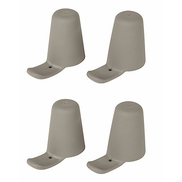 Perception Scupper Hole Plugs - 4 pack