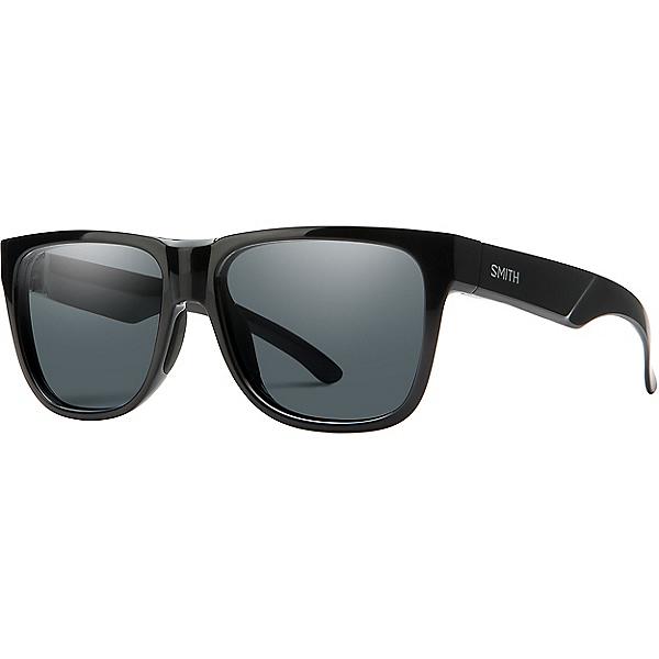 Smith Lowdown 2 Sunglasses - Blk Poly Polarized  Gray, Blk Poly Polarized  Gray, 600