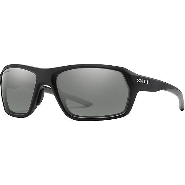 Smith Rebound Sunglasses, Mtte BlkChromapopPolar Platnm, 600