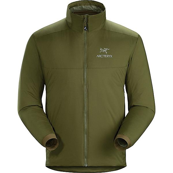 Arc'teryx Atom AR Jacket - Men's - LG/Bushwhack, Bushwhack, 600