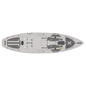 Perception Silent Traction Pad - Pescador Pro 10, , medium