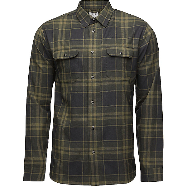 Flylow Handlebar Flannel - Men's, , 600