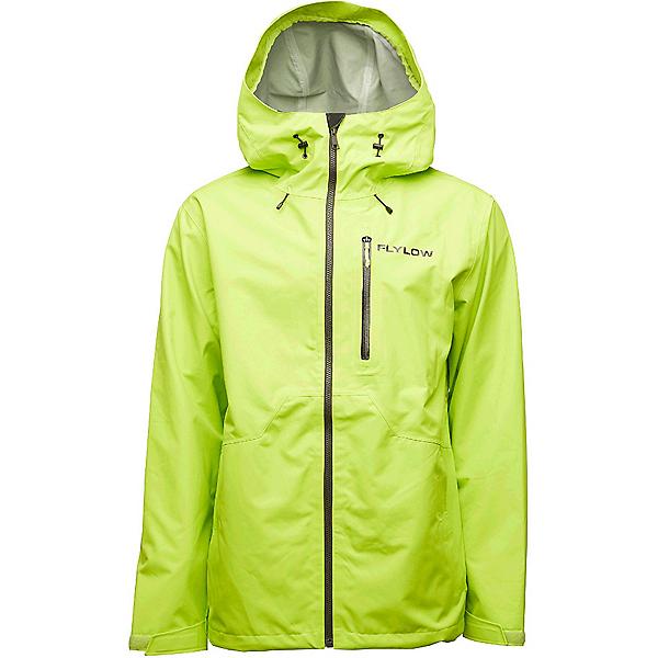 Flylow Knight Jacket - Men's - XL/Lichen, Lichen, 600