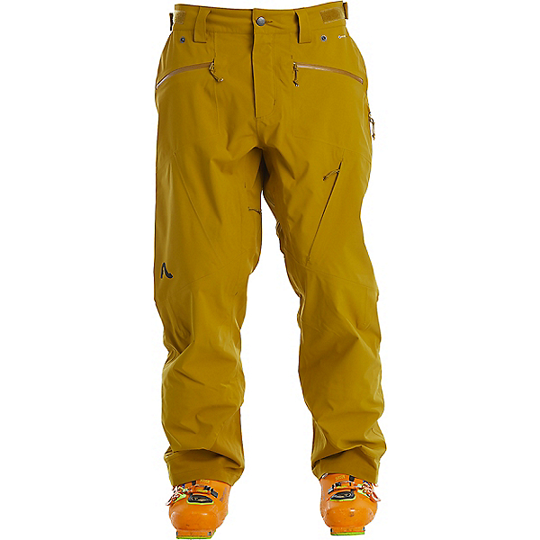 Flylow Magnum 2.1 Pant - Men's - MD/Bear, Bear, 600