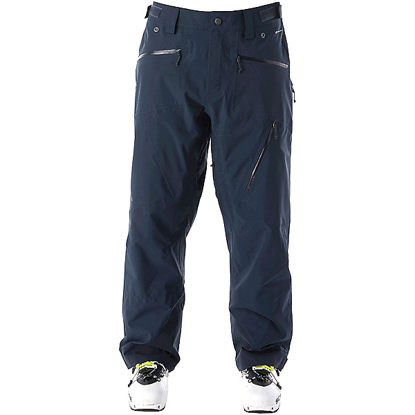 Flylow Magnum 2.1 Pant - Men's - LG/Midnight, Midnight, 600