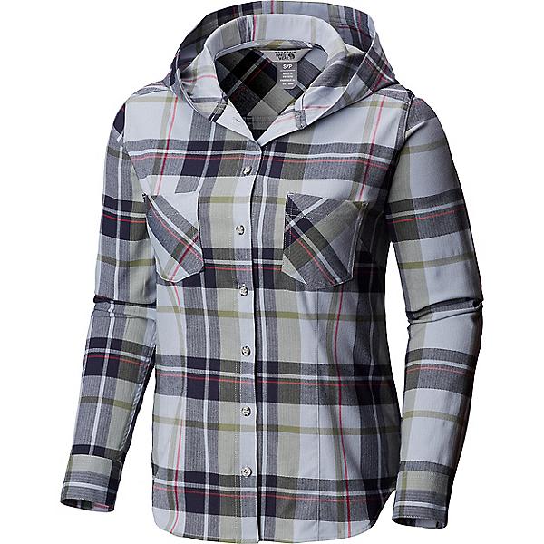 Mountain Hardwear Acadia Stretch Hd LS Shirt - Women's, , 600