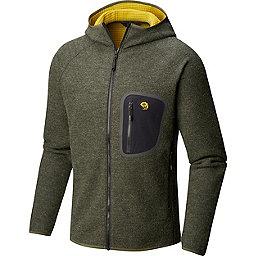 3fb569f51e3 Men s Softshell   Fleece Jackets at MountainGear.com