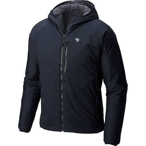 Mountain Hardwear Kor Strata Hoody - Men's, , 600