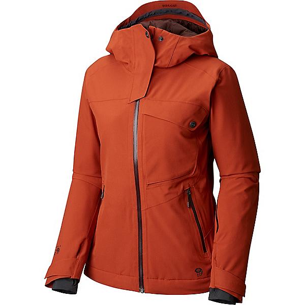 Mountain Hardwear Maybird Insulated Jacket - Women's, , 600