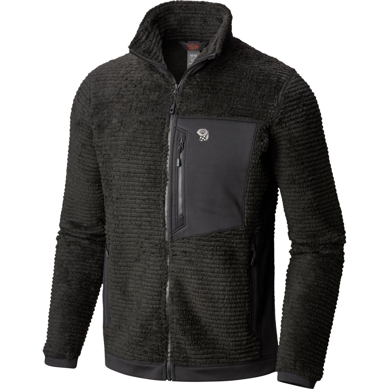 014867c2f9a Mountain Hardwear Monkey Man Fleece Jacket - Men s