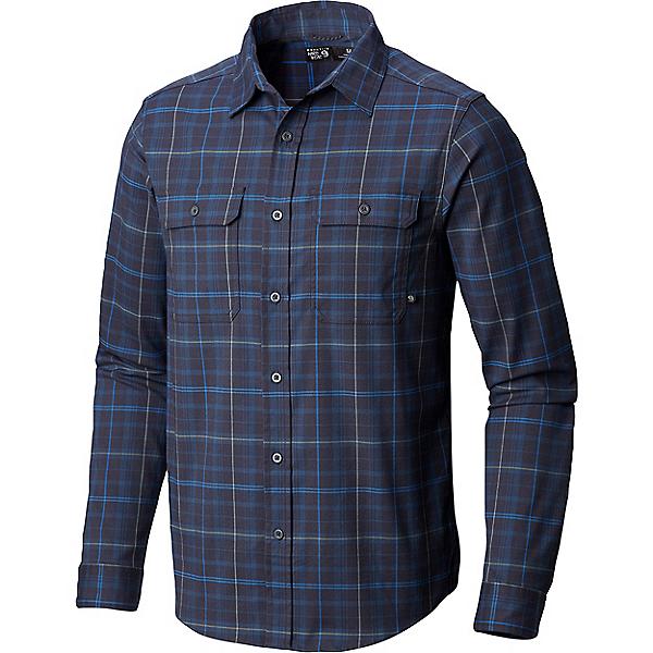 Mountain Hardwear Stretchstone Long Sleeve Shirt - Men's, , 600