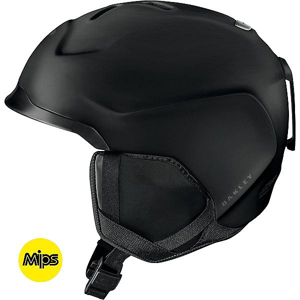 Oakley MOD 3 MIPS Helmet - SM/Blackout, Blackout, 600
