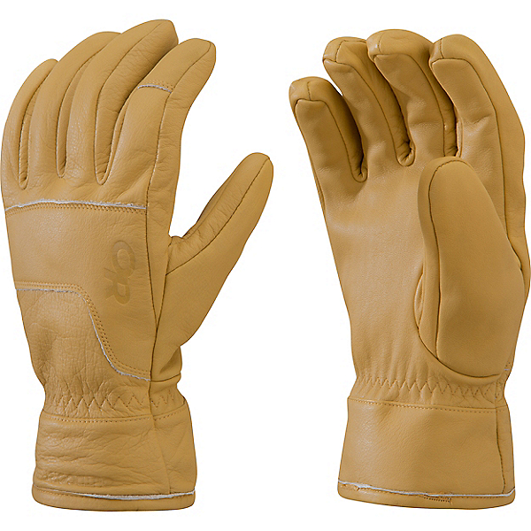 Outdoor Research Aksel Work Gloves, , 600