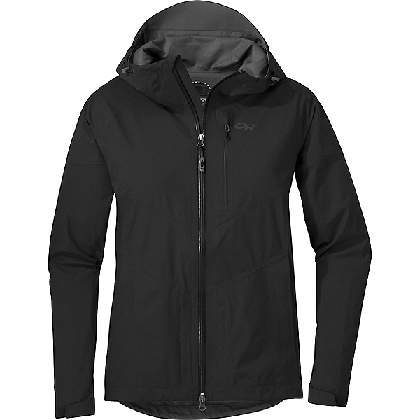 Outdoor Research Aspire Jacket - Women's, Black, 600