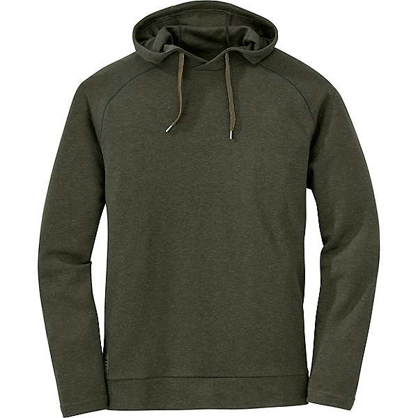 Outdoor Research Blackridge Hoody - Men's - XL/Juniper, Juniper, 600