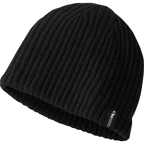 Outdoor Research Camber Beanie, Black, 600