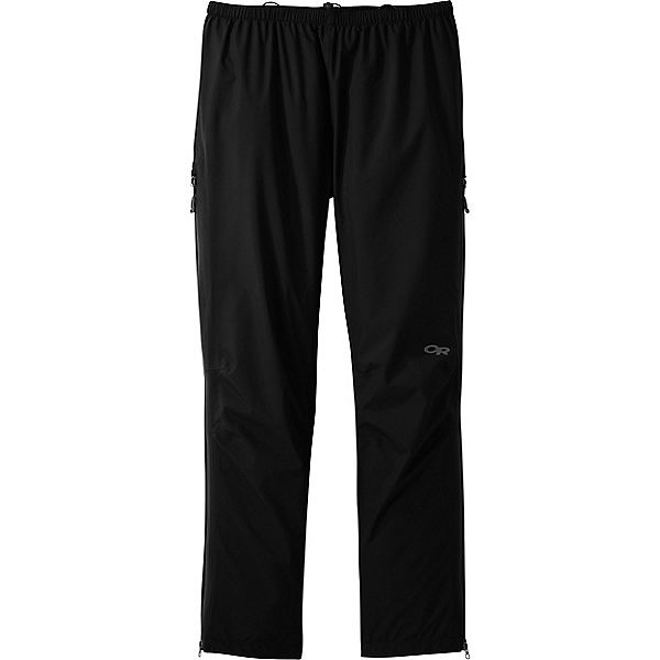 Outdoor Research Foray Pants - Men's, Black, 600