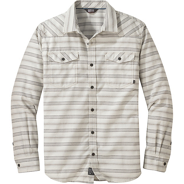 Outdoor Research Pilchuck L/S Shirt - Men's, , 600