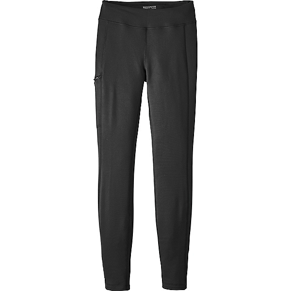 Patagonia Crosstrek Bottoms - Women's - SM/Black, Black, 600
