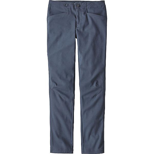 Patagonia Escala Rock Pants - Women's, Dolomite Blue, 600