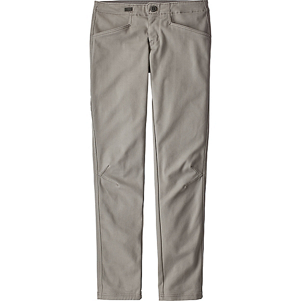Patagonia Escala Rock Pants - Women's - 10/Feather Grey, Feather Grey, 600