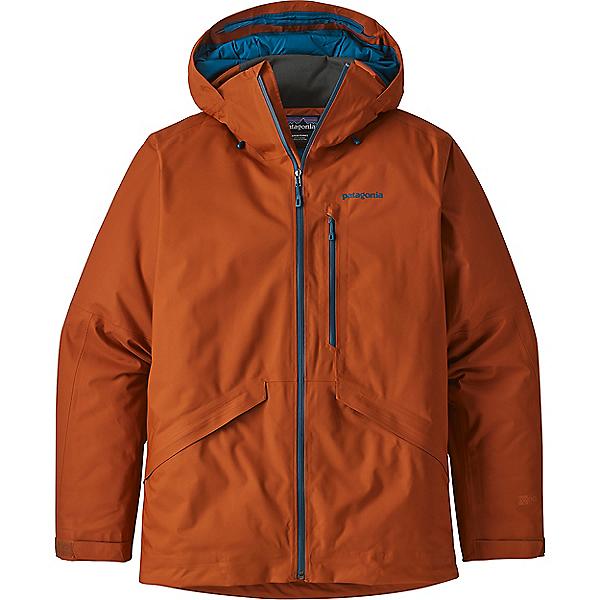 Patagonia Insulated Snowshot Jacket - Men's, , 600
