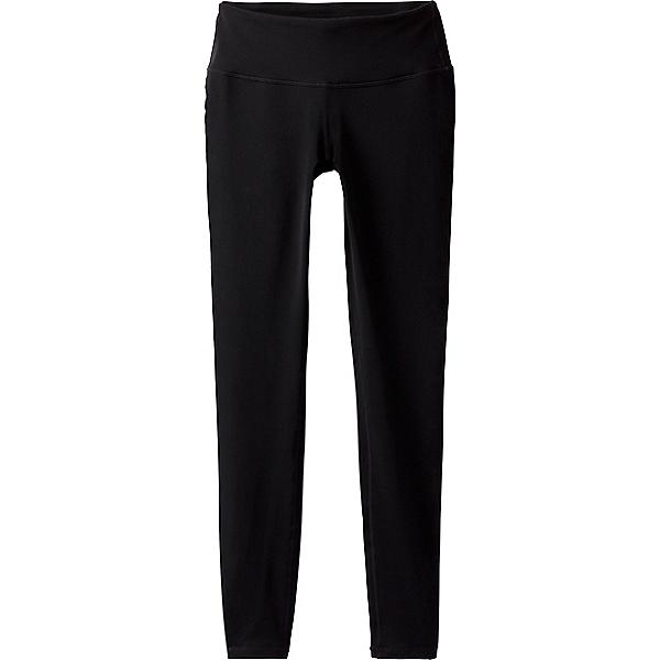 prAna Pillar Legging - Women's - LG/Black, Black, 600