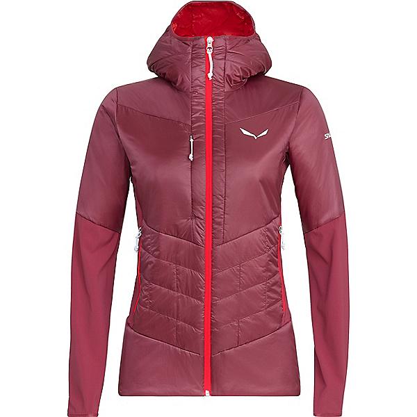 Salewa Ortles Hybrid Tirol Wool CLT Jacket - Women's, , 600