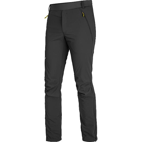 Salewa Pedroc Storm Wall/DST Pant - Men's - SM/Black Out, Black Out, 600
