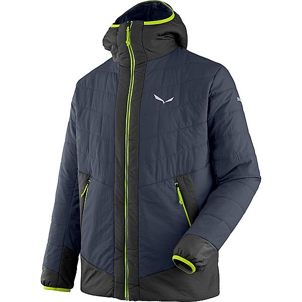 Salewa Puez Tirol Wool CLT Hooded Jacket - Men's, , 600