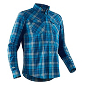 NRS Guide Fishing Shirt Long Sleeve Men, , medium