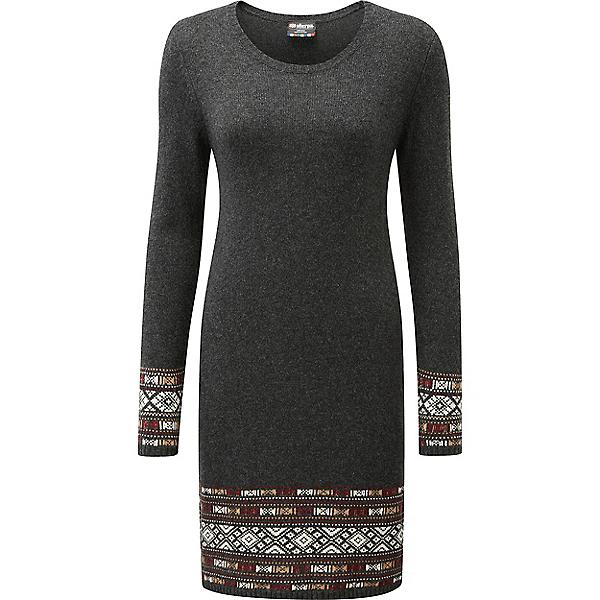 Sherpa Maya Jacquard Dress - Women's, , 600