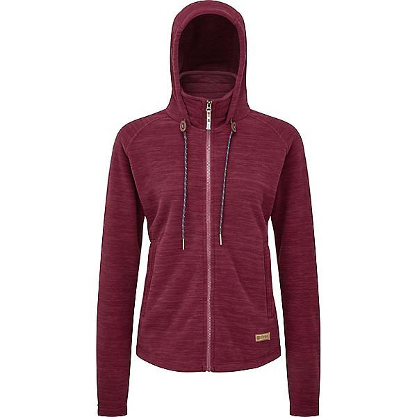 Sherpa Sonam Hooded Jacket - Women's - LG/Anaar, Anaar, 600