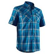 NRS Guide Fishing Shirt Short Sleeve Men 2019, , medium