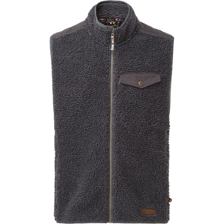 Sherpa Herren s Tingri Coat
