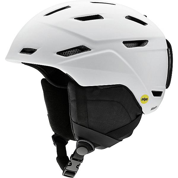 Smith Mission MIPS Helmet - MD/Matte White, Matte White, 600