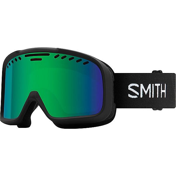 Smith Project Goggle, Black, 600