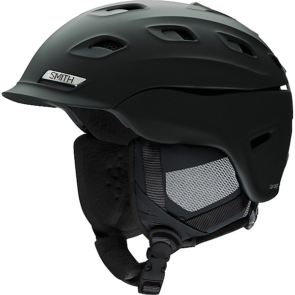 Smith Vantage MIPS Helmet Women's, Matte Black, 600