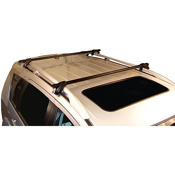 Malone 50 in. Universal Cross Rail System Roof Rack, , 600