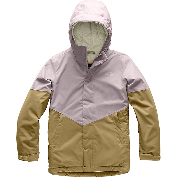 The North Face Brianna Insulated Jacket - Girls', , 600