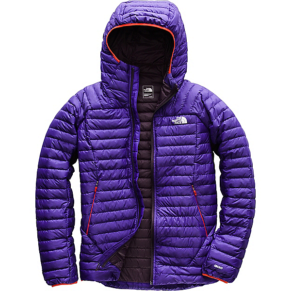 The North Face Impendor Down Hybrid Hoodie - Women s 78047d297b4f
