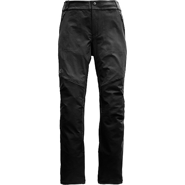 The North Face Impendor Soft Shell Pant Regular - Women's - 6/TNF Black-TNF Black, TNF Black-TNF Black, 600