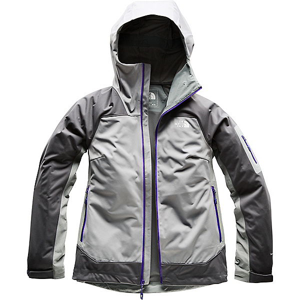 The North Face Impendor Soft Shell Jacket - Women's, , 600