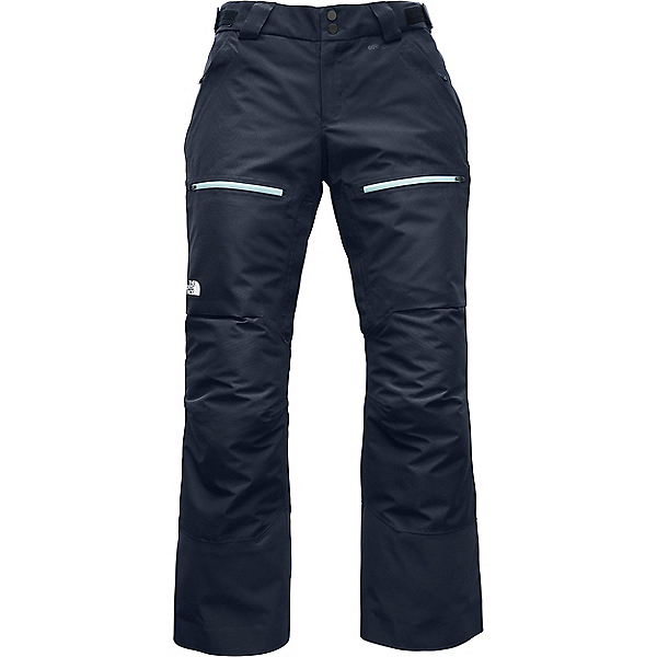 The North Face Powder Guide Pant Regular - Women's - SM/Urban Navy, Urban Navy, 600